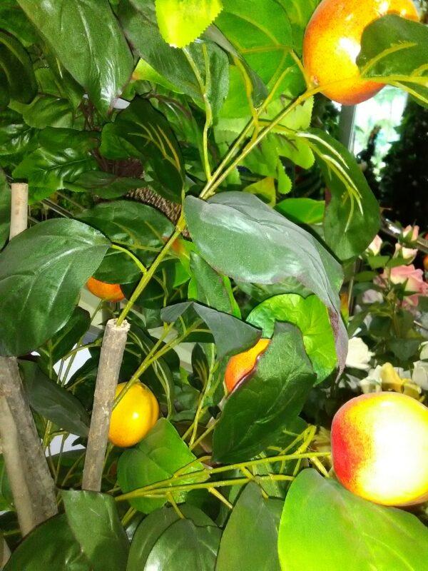 гранат дерево искусственное растение купить в Барнауле