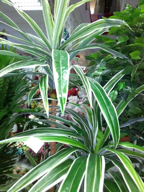 Пальма Юка искусственное растение купить в Барнауле