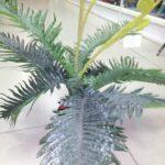 Пальма искусственное растение купить в Барнауле
