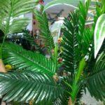 Пальма финиковая искусственное растение купить в Барнауле