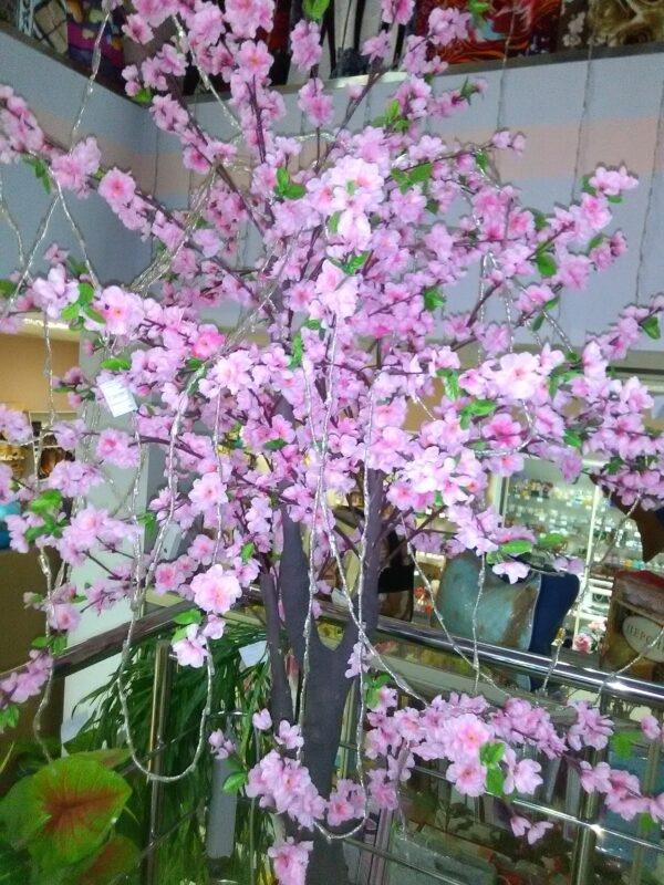 Сакура искусственное дерево купить в Барнауле
